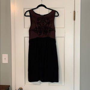 Leifnotes dress